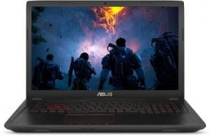 ASUS FX73VE WH71 17.3 inch 425x277 300x196 - Best Laptops Under $1000 All in One [Turbo Boost] 2019
