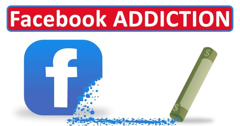 Addicted To Facebook? This Tool Will Help You To Fight Social Media Addiction