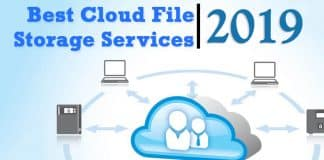 Top 10+ Best Cloud File Storage and Backup Services You Need to Know