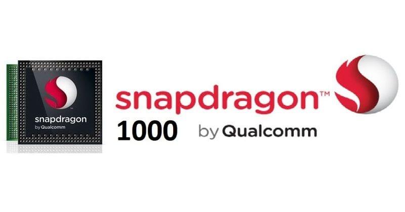 Details On Qualcomm Snapdragon 1000 Revealed