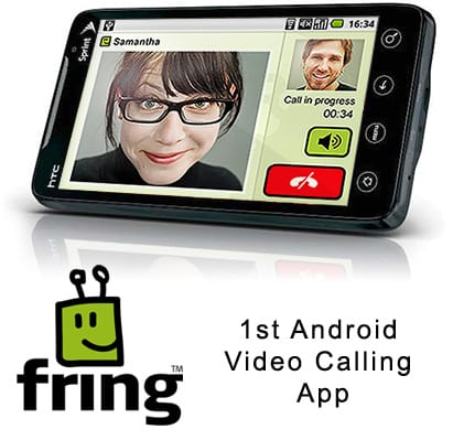free calling app for android to any number