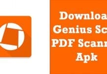 Genius Scan - PDF Scanner Apk Latest Version Download For Android