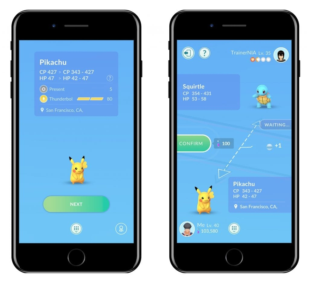 IMG 5 1 1024x940 - Niantic Just Added Awesome New Features To Pokemon GO