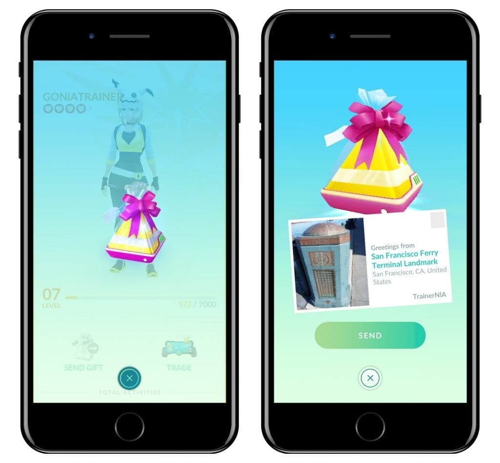 IMG 7 1 1024x948 - Niantic Just Added Awesome New Features To Pokemon GO