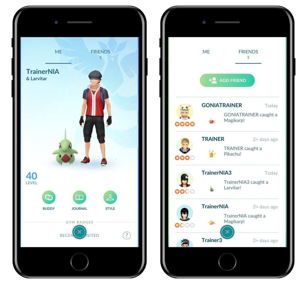 IMG 8 1024x948 - Niantic Just Added Awesome New Features To Pokemon GO