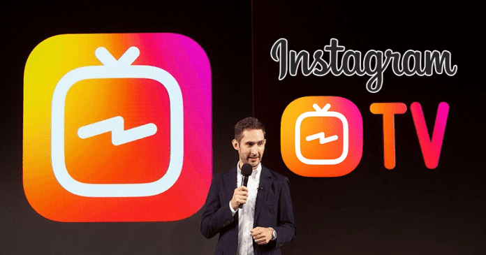 Instagram Just Launched Its Own TV App To Compete With YouTube