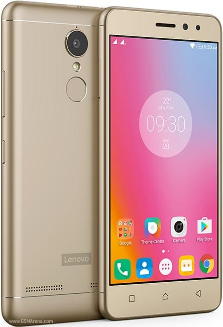 Lenovo K6 Power - Top 10 Best Android Phones Under Rs. 10,000 In 2019