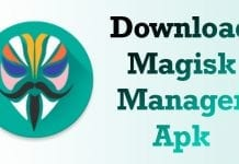 Magisk Manager Apk 5.7.0 Latest Version Download For Android