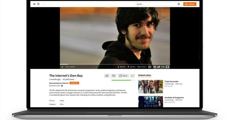 Meet The Open Source YouTube Alternative To Beat Censorship
