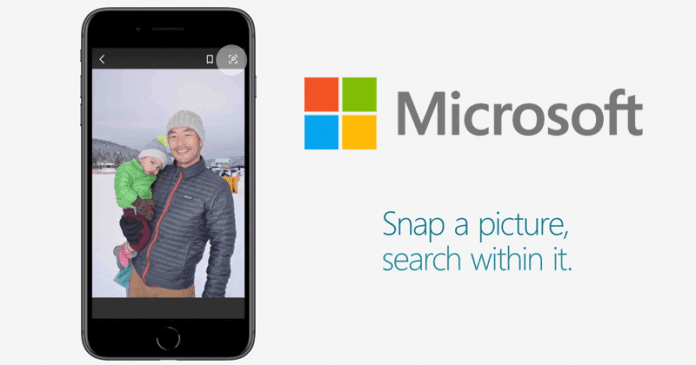 Microsoft Just Launched A New Tool For Your Phone To Challenge Google Lens