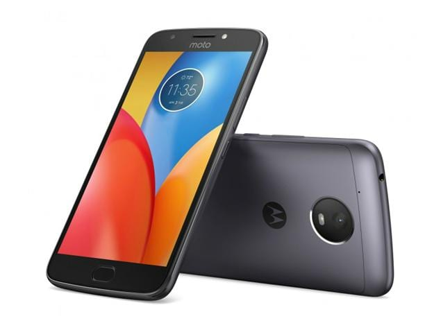 Moto E4 Plus - Top 10 Best Android Phones Under Rs. 10,000 In 2019