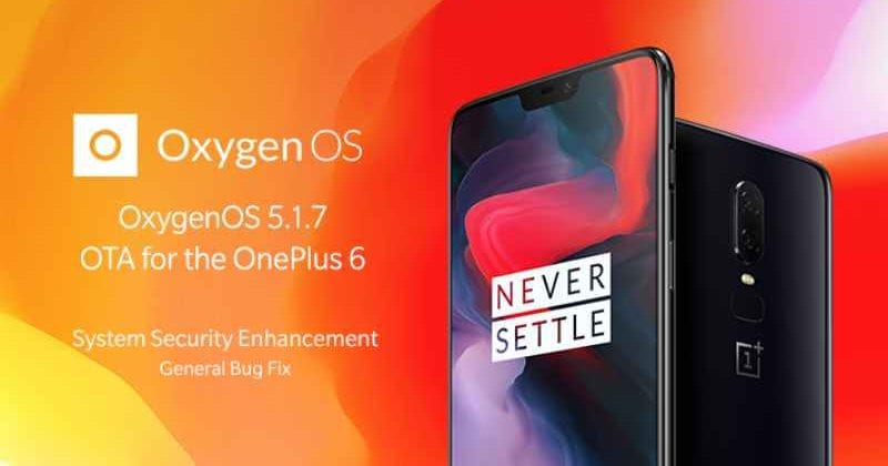 OnePlus Finally Issues Update To Fix OnePlus 6 Bootloader Bug
