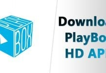 PlayBox HD APK 2.0.2 Latest Version Free Download For Android 2019