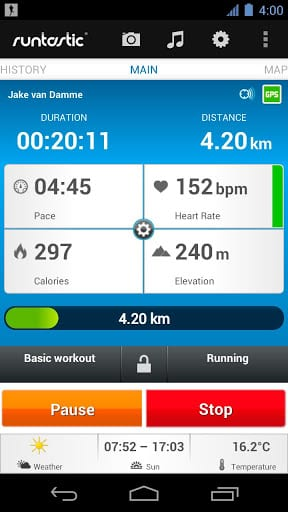 Runtastic Pro APK 8.6 Latest Version Free Download 2019