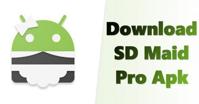 SD Maid Pro Apk 4.10.13 Latest Version Download For Android
