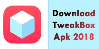 Download Latest Tweaks For Android: TweakBox APK Latest Version 2019