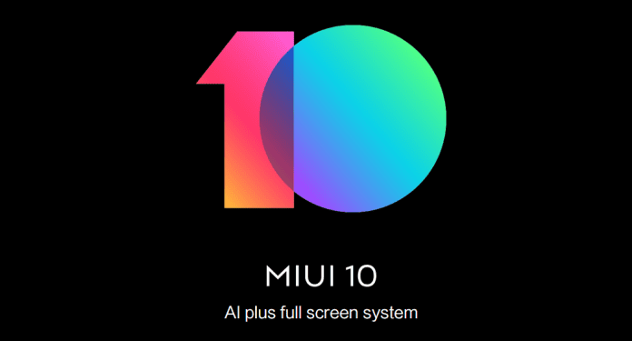 Xiaomi Launched MIUI 10: New Features, Full List Of Compatible Devices