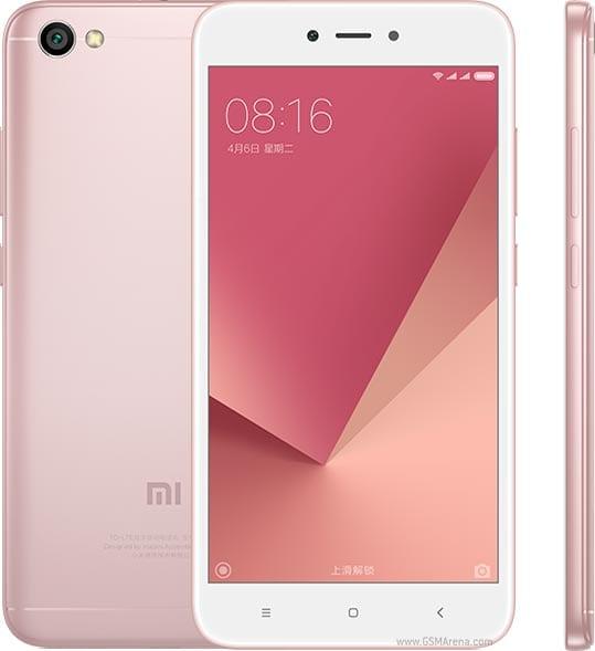 Xiaomi Redmi Y1 - Top 10 Best Android Phones Under Rs. 10,000 In 2019