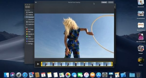 10 Best New macOS Mojave Features You Should Know