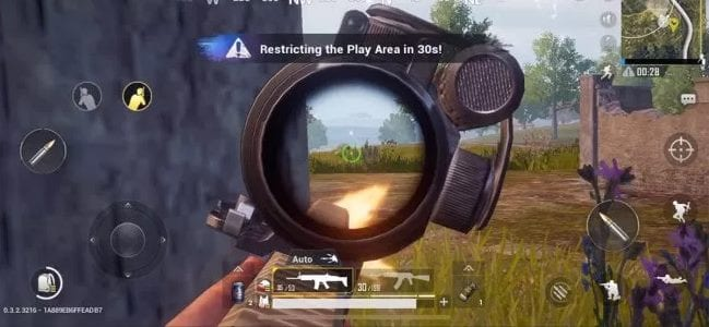 10 Cool PUBG Mobile Tips and Tricks to Get that Chicken Dinner2 - Top 15 Best PUBG Mobile Tips and Tricks to Get that Chicken Dinner
