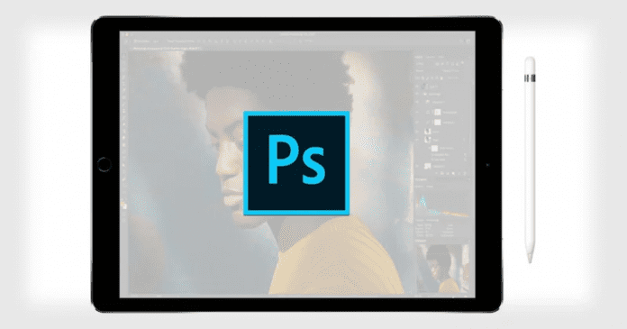 Adobe To Launch Full Version Of Photoshop For iPad