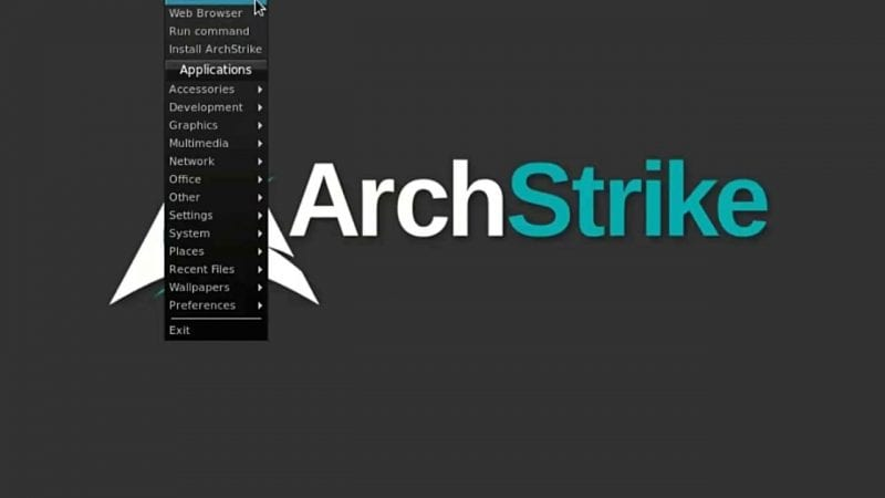 ArchStrike