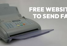 5 Best Free Websites to Send Email to Fax Machines