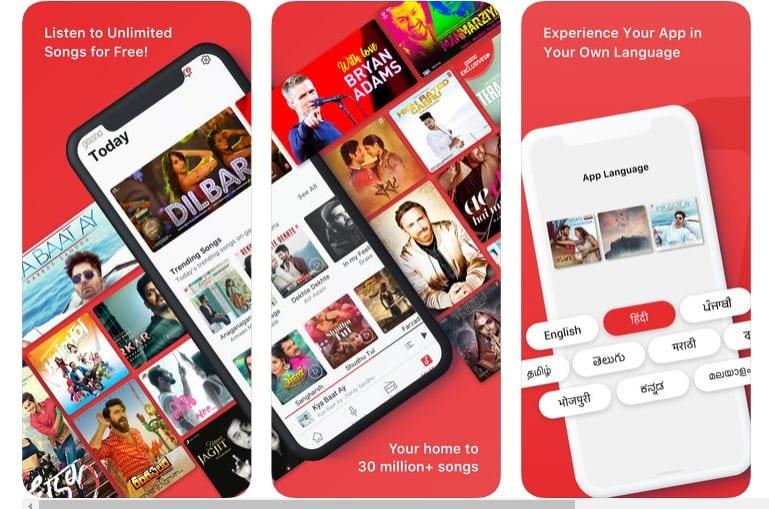 apple music app alternative