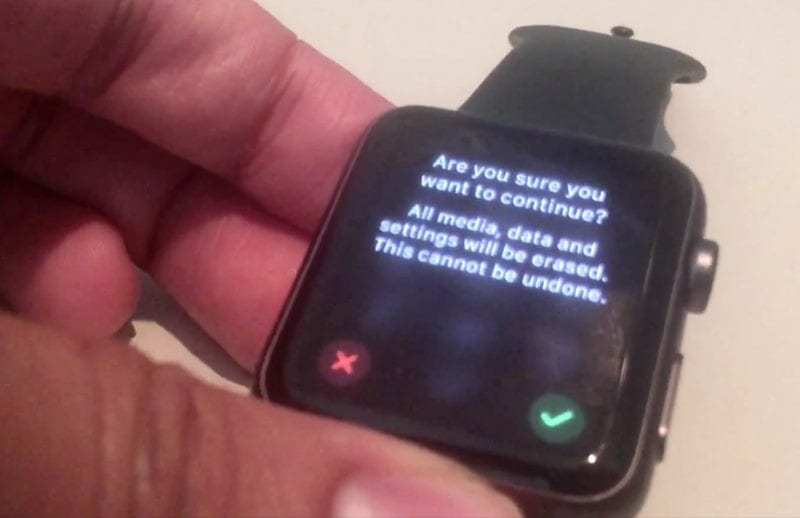 How to Bypass Your Apple Watch Passcode Using Your iPhone or Watch