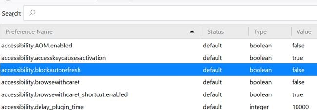 How to Disable Web Page Auto-Refresh (All Major Browsers)