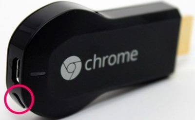 How to Fix Chromecast Not Working Issue