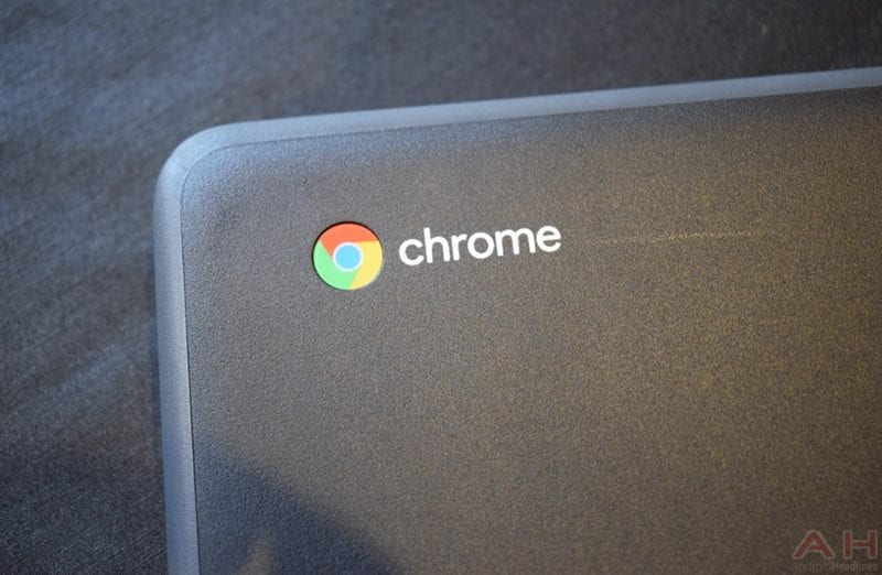 How to Get Android Files to Show up In the Chrome OS File Manager