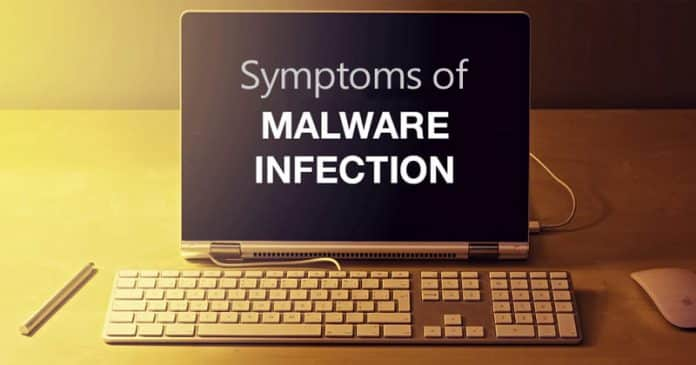 10+ Warning Signs That Your Computer is Malware Infected