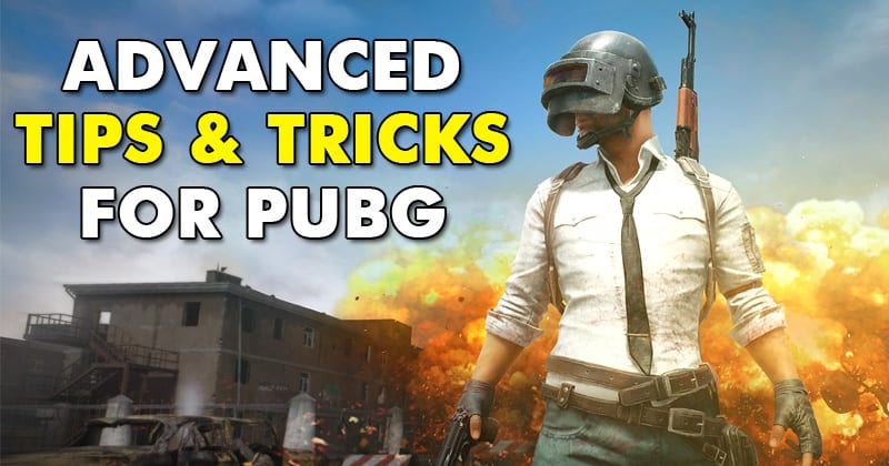 PUBG Mobile: 8 Tips & Tricks The Game Doesn't Tell You