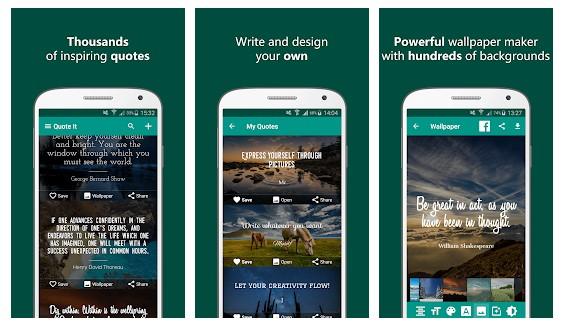 wallpaper apps