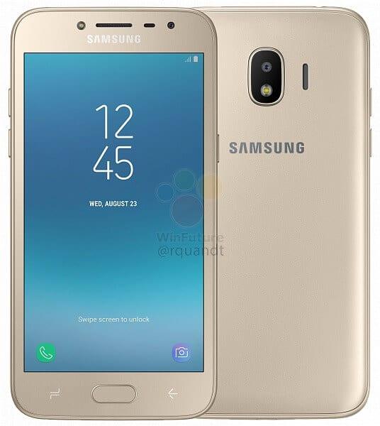 Samsung Galaxy J2 (2019)