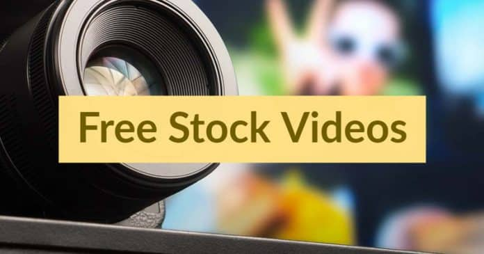 5 of the Best Websites to Download Free Stock Footage