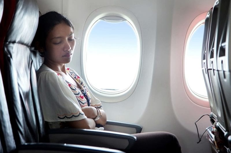Ten Gadgets To Take The Stress Out Of Long Flights