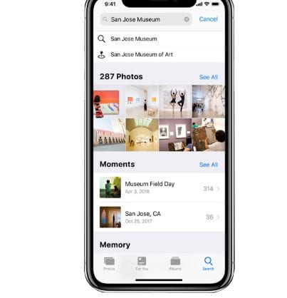 The 10 Best New Features in iOS 12's Photos App for iPhone