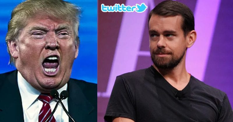 Twitter Removes Millions Of Fake Accounts | Trump Loses 100K Followers