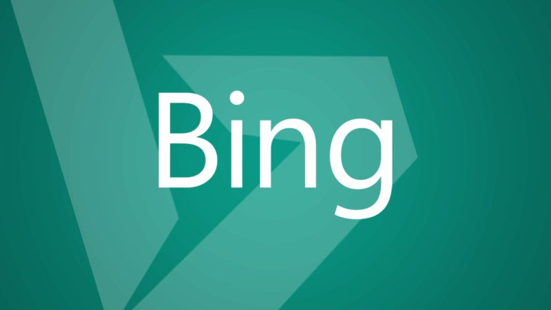 Use Bing To Find a Phone Number