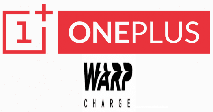 Warp Charge Could Be OnePlus' New Name For Dash Charge