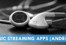10 Best Music Streaming Apps For Android in 2021