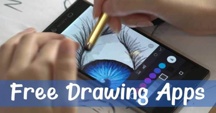 Top 10 Best Free Drawing Apps for Android 2019
