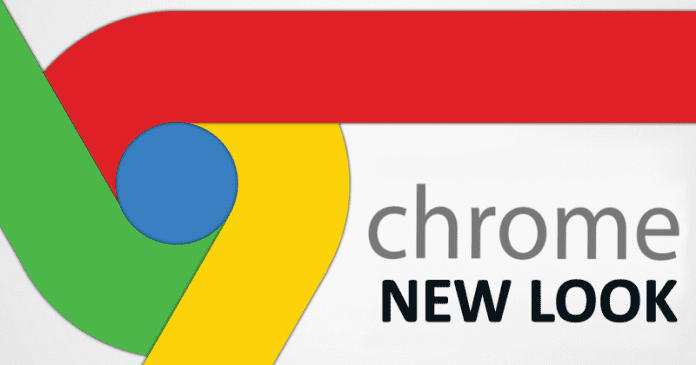 Google Is Rolling Out A New Chrome Design Across All Operating Systems
