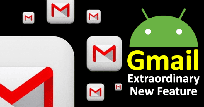 Google Just Added An Awesome New Feature To Gmail's Android App