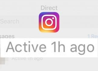 How to Turn Off Activity Status On Instagram