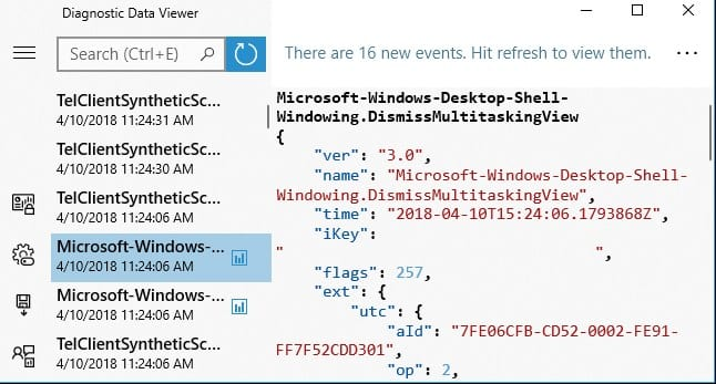 How to View & Save Windows 10 Diagnosis Data