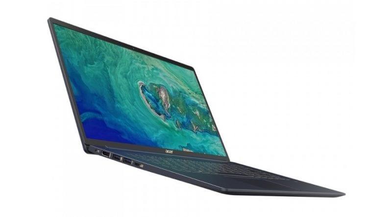 Meet The World's Lightest 15-Inch Laptop