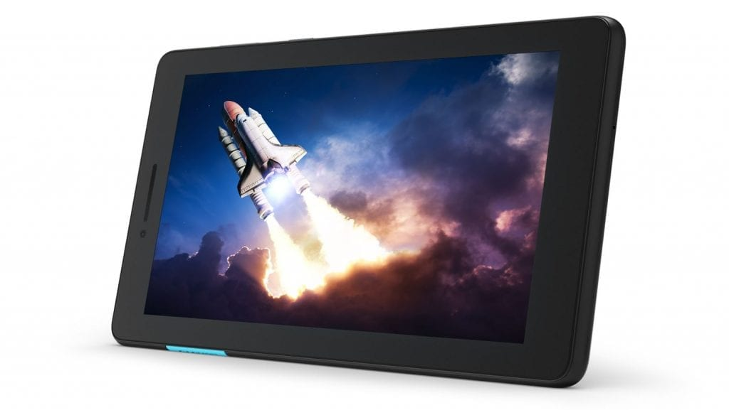 IMG 4 4 1024x577 - Lenovo Just Unveiled 5 Super Cheap Tablets, Starting With A $70 Android Go Edition Tab